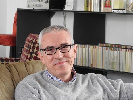 Emilio Lara gana el II Premio Edhasa Narrativas Históricas con