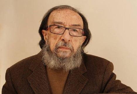Fallece a los 101 años el escritor Juan Eduardo Zúñiga