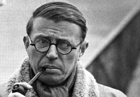 El eclipse de Sartre | Todoliteratura