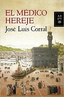 José Luis Corral publica
