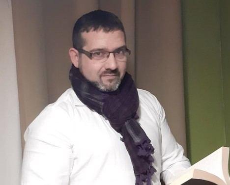 Entrevista a José Antonio Olmedo López-Amor: