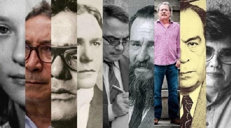 Escritores venezolanos