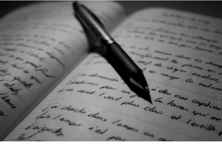 El noble arte de la escritura