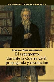 Álvaro López Fernández publica su estudio