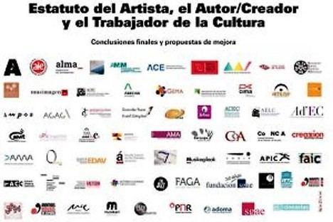 SOBRE EL ESTATUTO DEL ARTISTA: HACIA LA COMPATIBILIDAD