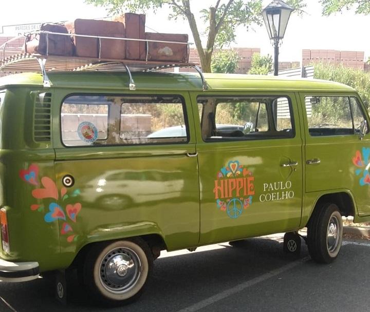 Experiencia hippie