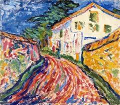 El expresionismo alemán en la colección del barón Thyssen-Bornemisza