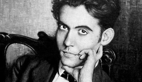 Granada y Madrid las dos ciudades de Federico Garcia Lorca