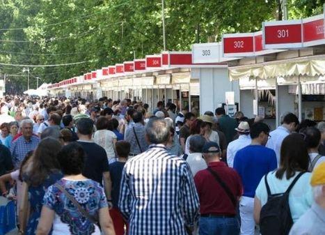 La Feria del Libro de Madrid 2021 se traslada al mes de septiembre