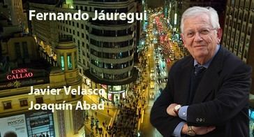 Fernando Jáuregui, cincuenta años de profesión en su último libro: La Ruptura