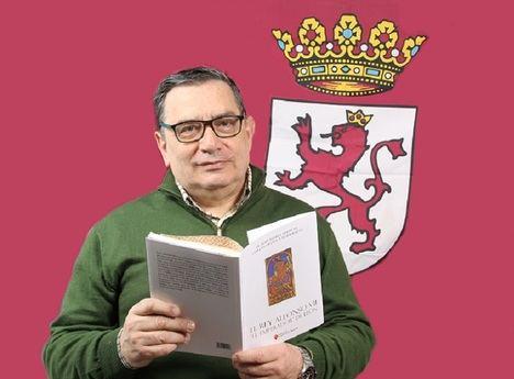 """Dr. José María Manuel García-Osuna y Rodríguez: """"Castilla se ha apropiado, de forma espuria, de toda la estructura medieval hispana occidental"""""""