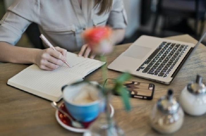 Formarse como escritor