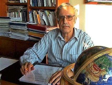 Entrevista Manuel Beirão Martins Guerreiro: 'Estoy orgulloso porque haya tenido lugar aquel 25 de Abril en Portugal'