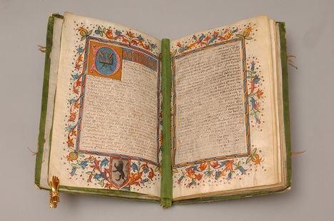 Madrid acoge la feria más importante de libros antiguos de España