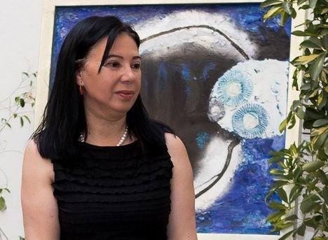 Entrevista a Mila Villanueva, una autora con mucha intuición
