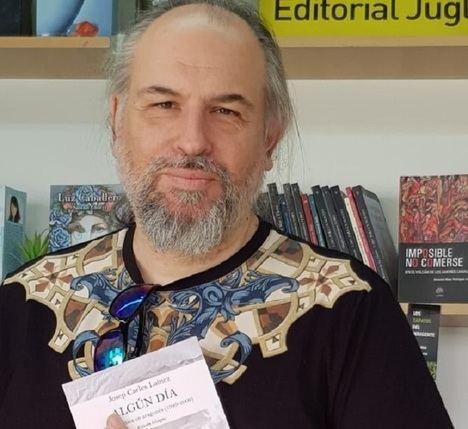 Entrevista a Josep Carles Laínez con motivo de su antología poética