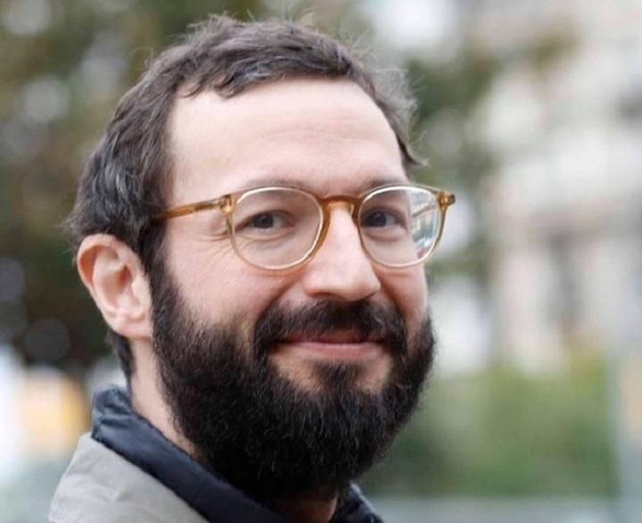 Francisco Bescós