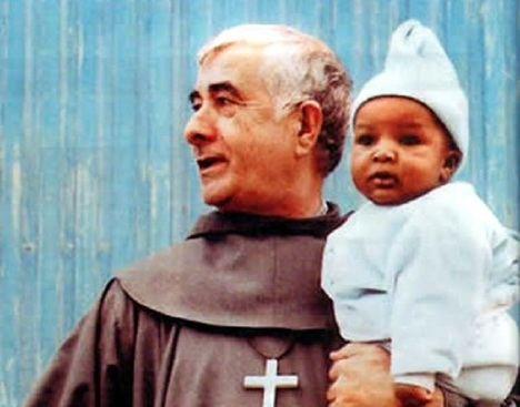 Hablamos con Isidoro Macías, el Padre Pateras