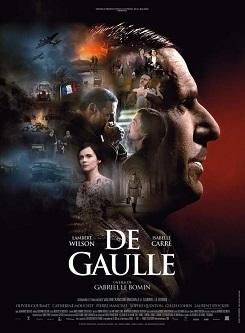 'De Gaulle, la película': una digna hagiografía