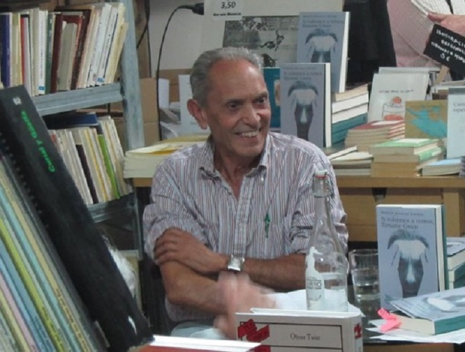 Germán Sánchez Espeso