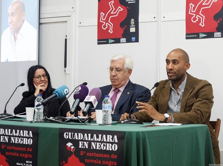 Guadalajara en negro, Segunda Edición