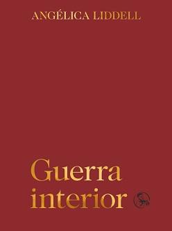 Angélica Liddell agota las entradas del Festival de Otoño y publica nuevo libro en la uÑa RoTa