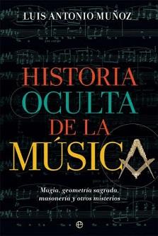 Luis Antonio Muñoz presenta su libro