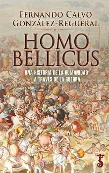 Fernando Calvo González-Regueral publica