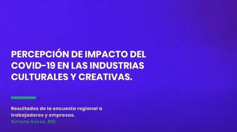Impacto de la Covid-19 en la cultura iberoamericana