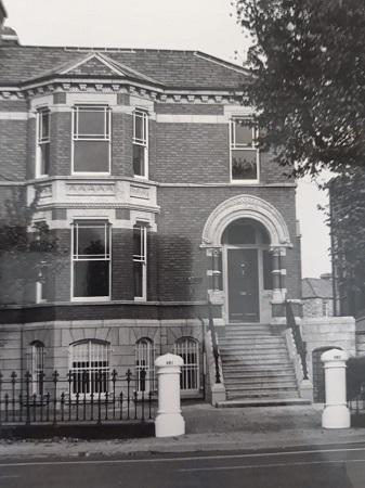 Instituto Cultural de Dublín