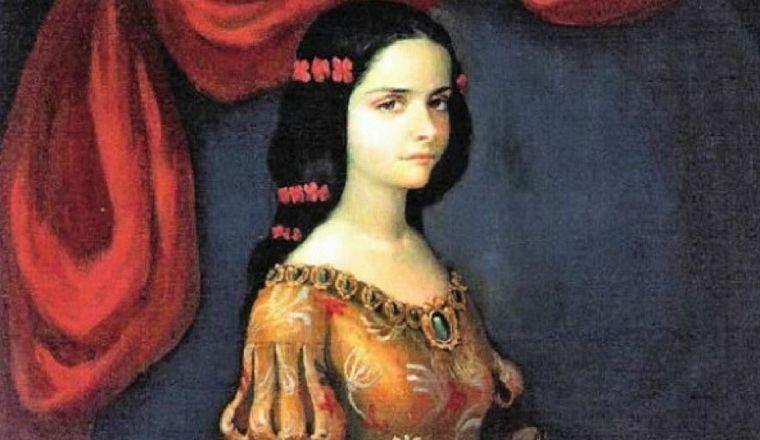 Isabel de Barreto