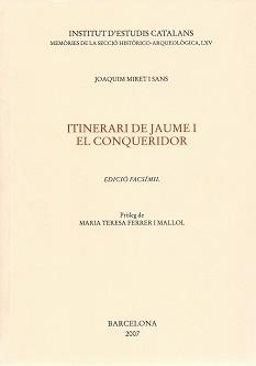 Itinerari de Jaume I el Conqueridor
