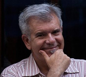 Javier Velasco Oliaga
