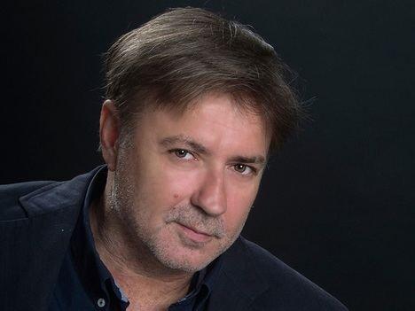 Entrevista al escritor manchego Jesús Belmar: