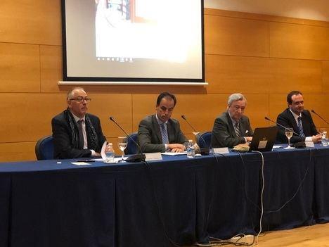 Jorge Dezcallar, ex director del CNI: