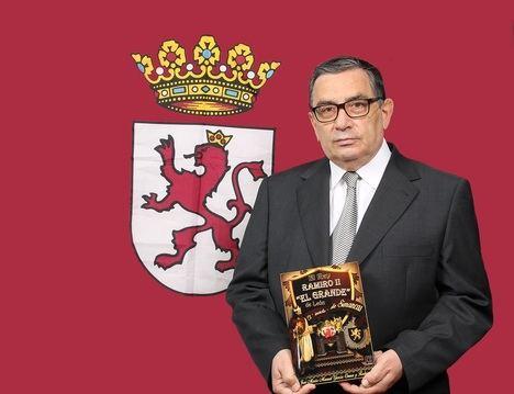 """Entrevista a José María Manuel García-Osuna y Rodriguez: """"Ramiro II no permitió veleidades de iure y de facto dentro de la Corona de León y no aceptó injerencias episcopales en su forma de gobernar"""""""