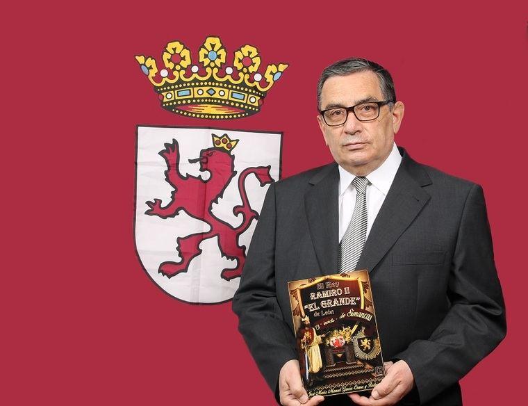 José María Manuel García-Osuna y Rodríguez