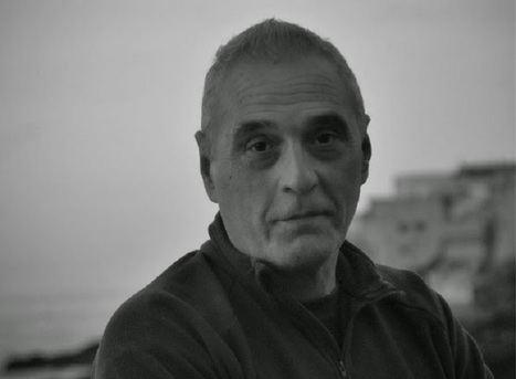 """José Vicente Pascual y """"El alma en la piedra"""" en el Certamen de Novela Histórica de Úbeda"""