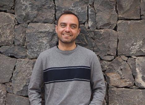 """""""El nombre de Dios"""" de José Zoilo gana el Premio de novela histórica """"Los Cerros de Úbeda"""""""