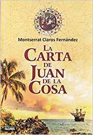 La carta de Juan de la Cosa