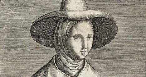 JULIANA MORELL: LA NIÑA PRODIGIO DEL SIGLO DE ORO ESPAÑOL