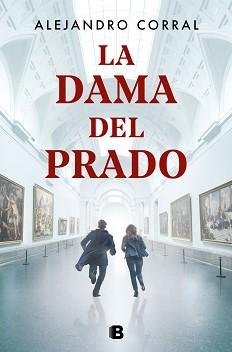 Alejandro Corral publica un nuevo thriller