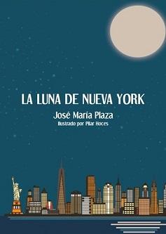 José María Plaza publica