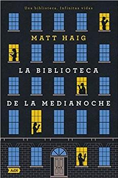 Matt Haig publica la novela negra