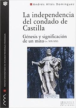 La independencia del condado de Castilla