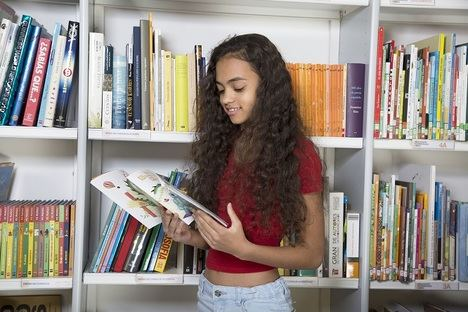 En verano también leemos en inglés, Kumon te ofrece sus recomendaciones