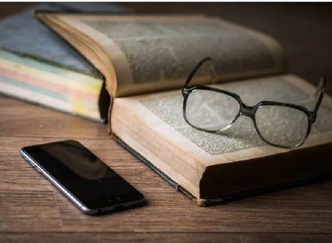 Leer es vida y si es para equilibrar el alma, ¡mejor!