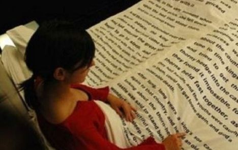 Día del Libro: leer 6 minutos seguidos sin distracciones ayuda a reducir el estrés más de un 60%