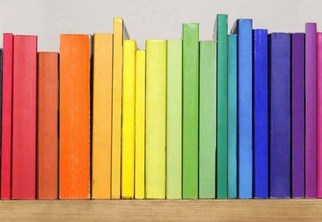 5 novelas juveniles de temática LGTB que no debes perderte
