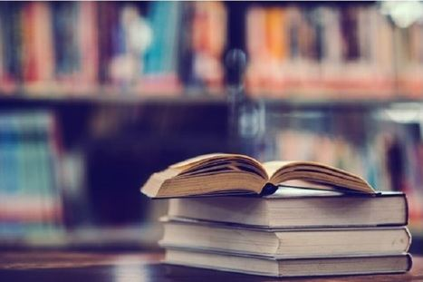 Literatura a precio módico, libros de segunda mano